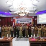 Timeline SABER 24 Kabupaten Sanggau