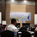 Verifikasi dan Koordinasi Dokumen Program PSR