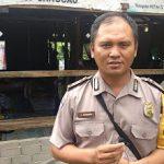 Tak Tega, Bripka Saprin Sambangi Rumah Bambang