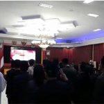 Bupati PH Lantik 121Pejabat Administrator dan PengawasLingkungan PemkabSanggau