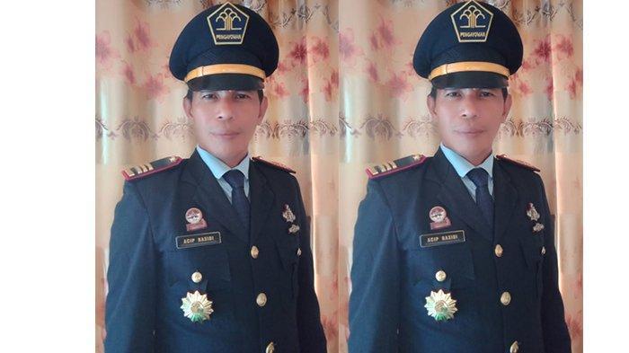 451 Orang Jumlah Tahanan di Rutan Sanggau, Didominasi Kasus Narkoba