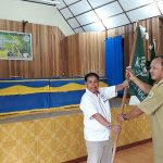 Usman Pimpin Apkasindo Sanggau Periode 2020-2025
