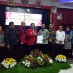 DPRD Kalbar Sosialisasikan Tiga Perda di Kabupaten Sanggau