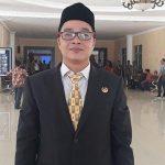Wakil Ketua DPRD Sanggau Nilai Perlunya Perlindungan Terhadap Tenaga Kerja