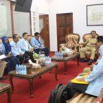 Jadi Tuan Rumah FASI XI, Kabupaten Sanggau Target Juara Umum