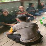 Briptu Roy Hermanto  Meningkatkan Keamanan Dilingkungan Masyarakat