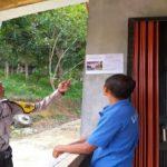 Bripka Wahyu Ari Wibowo Himbau Warganya Jangan Terpengaruh Berita Hoax