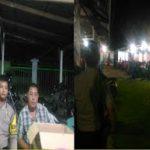 Brigpol Hemy Laksanakan Pengamanan Gereja GAPPIN Meliau Dalam Rangka Imlek 2571