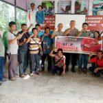 Dengan Sambang Desa, Bhabinkamtibmas Ajak Perangkat Desa Tidak Melakukan Pungli