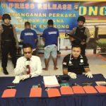 Gagalkan Penyeludupan PMI Non Prosedural Tujuan Malaysia ini Kata Panit Reskrim Polsek Entikong