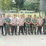 Kunjungan Kerja Kapolda Kalbar ke Kabupaten Sanggau