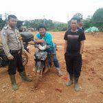 Bripka Hermansyah Dadang Ciptakan Keamanan Desa Melalui Sambang