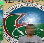 Kapolres Sanggau Beberkan Kronologis Penangkapan Dua Tersangka Pemilik Pohon Ganja