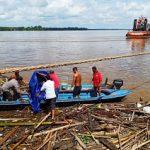 Korban Tenggelam di Kecamatan Toba ditemukan