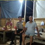 Cegah Adanya Pungutan Liar Bripka Sapto Gencar Sosialisasikan Stop Pungli