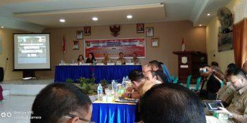 Disbunnak Minta Perhatian Khusus Terhadap Rabies di Kecamatan Kapuas