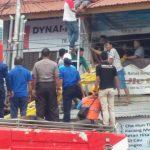 Seorang Tukang di Sanggau Tersengat Listrik, Saat Perbaiki Atap Toko