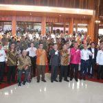 Bupati Sanggau Hadiri Musrenbang Regional Kalimantan Tahun 2020