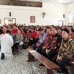 Sebanyak 6 Imam Kapusin Ditahbiskan Uskup Sanggau