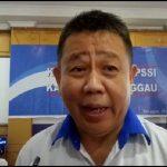Asprov PSSI Kalbar Dukung Peningkatan SDM Wasit untuk Kabupaten Sanggau