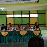 Kadis Bunnak Wakili Bupati Pada Musrenbang RKPD 2021 Kecamatan Tayan Hilir