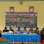 Musrenbang RKPD Kabupaten Sanggau Tahun 2021 di Kecamatan Noyan