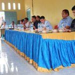 PT. MKS Diminta Segera Proses Konversi Lahan Petani