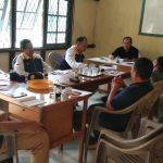 Rapat Koordinasi Dalam Rangka Pelaksanaan Program Peremajaan Kelapa Sawit Rakyat