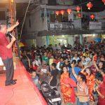 Malam Penutupan Cap Go Meh 2020, Bupati Sanggau: Jiwa Semangat Melestarikan Budaya Tetap Dipertahankan