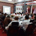 Silaturahmi Manajemen Baru PT. Mitra Austral Sejahtera