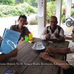 Survey dan Identifikasi Calon Petani dan Calon Lokasi Kegiatan Pengembangan Kebun Karet Rakyat dan Pengembangan Kebun Kopi Rakyat