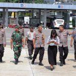 Panglima TNI dan Kapolri Akan Kunjungi Perbatasan Indonesia Malaysia PLBN Entikong