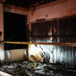 Polisi Ungkap Jumlah Kerugian dan Penyebab Kebakaran Dua Ruko Ritel di Tayan Hulu