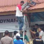 Warga Sanggau Tersengat Listrik saat Ganti Seng Bocor, Ini Imbauan dari PLN UP3 Sanggau