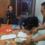 Musibah Kecelakaan Renggut Nyawa Pelajar SD di Sanggau, Jasa Raharja Kalbar Serahkan Santunan Duka