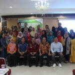 Buka Workshop Akses Permodalan dan Pemasaran Pariwisata Sanggau, Ini Yang Disampaikan Yohanes Ontot