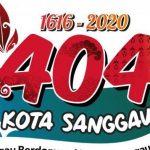VIDEO: Bupati Sanggau Launching Logo Hari Jadi ke-404 Kota Sanggau