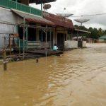 47 Rumah di Kecamatan Noyan Terdampak Banjir,Dominikus: Belum Ada Yang Mengungsi