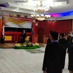 Bupati Sanggau Lantik Tujuh Pejabat Eselon II Dilingkungan Pemkab Sanggau