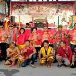 Perayaan Cap Go Meh di Kota Sanggau Dimeriahkan Enam Tatung