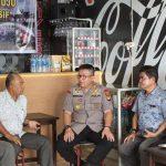 Polres Sanggau Menyapa Dalam Rangka Silaturahmi Kamtibmas Menuju Sanggau Aman dan Kondusif