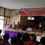 DAD Tarakng Kecamatan Balai Sanggau Gelar Musdad ke IV