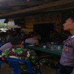 Sinergritas TNI Polri Dalam Menyambangi Msyarakat