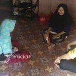 Brigpol Billy Deskara Melaksanakan Kegiatan DDS ke Rumah Warga Binaan