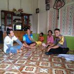 Brigpol Tatak Budi Cahyono Melalui DDS Sampaikan Himbauan Kamtibmas