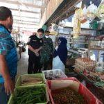Polisi Pantau Ketersediaan Sembako Mencegah Aksi Borong di Perbatasan