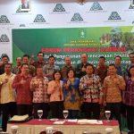 Forum Perangakat Daerah Sektor Perkebunan Provinsi KalbarTahun 2021