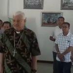 Uskup Sanggau Dukung Pelaksanaan MTQ Provinsi di Sekadau