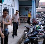 Jajaran Polres dan Kodim 1204 Sanggau,Lakukan Kerja Bakti Bersihkan Lingkungan Tempat ibadan dan Fasilitas Umum