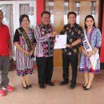 Bupati Sanggau: Inovasi Yang Dilakukan Camat Bersama Bunda PAUD Kec. Kembayan Percepatan Pembuatan KIA Agar Diikuti Kecamatan Lain